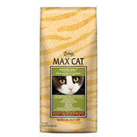 Nutro MAX CAT Indoor Adult Cat Food - Roasted Chicken Flavor