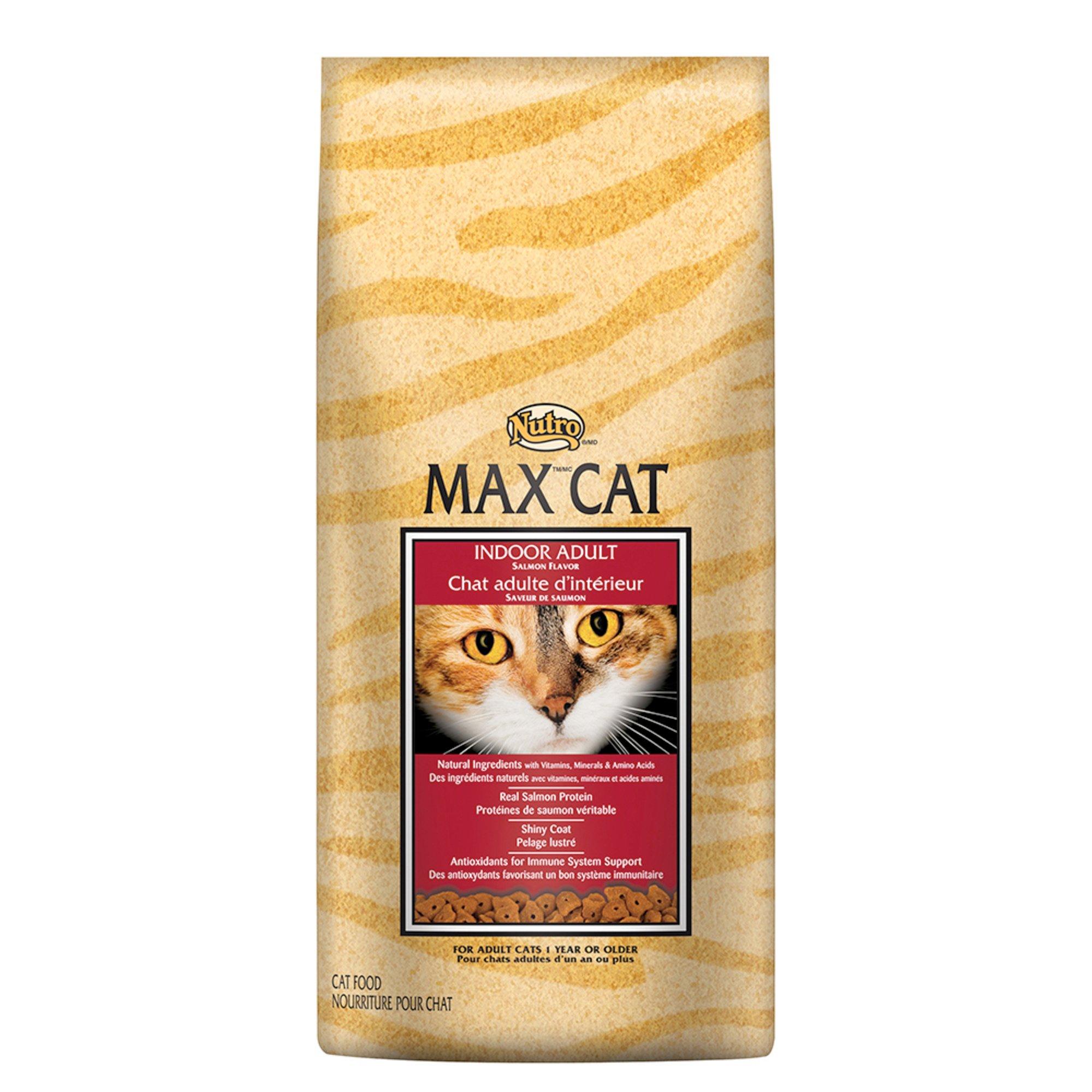 Nutro Max Cat Food Petco
