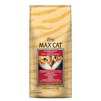Nutro MAX CAT Indoor Adult Cat Food - Salmon Flavor