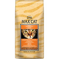 Nutro MAX CAT Adult Cat Food - Chicken Flavor