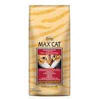 Nutro MAX CAT Indoor Adult Cat Food - Salmon Flavor