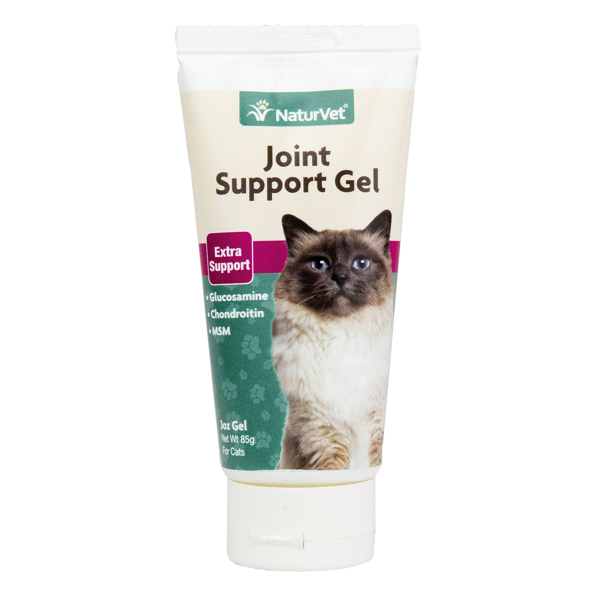 NaturVet Cat Joint Support Gel
