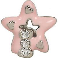 Fashion Angels Create-a-Collar 10 mm Pink Toute Sweet Star Charm