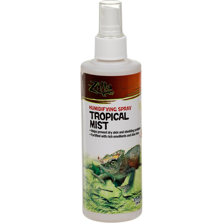 Zilla Tropical Mist Reptile Spray