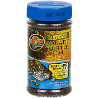 Zoo Med Natural Hatchling Formula Aquatic Turtle Food