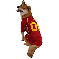 USC Trojans College Pet Jersey