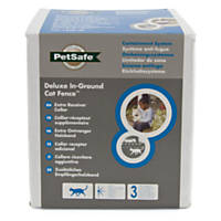 PetSafe Deluxe Extra Receiver Collar for Cats
