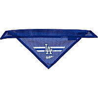 Los Angeles Dodgers MLB Dog Bandana