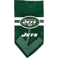 New York Jets NFL Dog Bandana