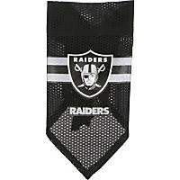 Oakland Raiders NFL Dog Bandana