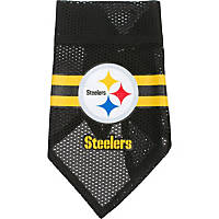 Pittsburgh Steelers NFL Dog Bandana
