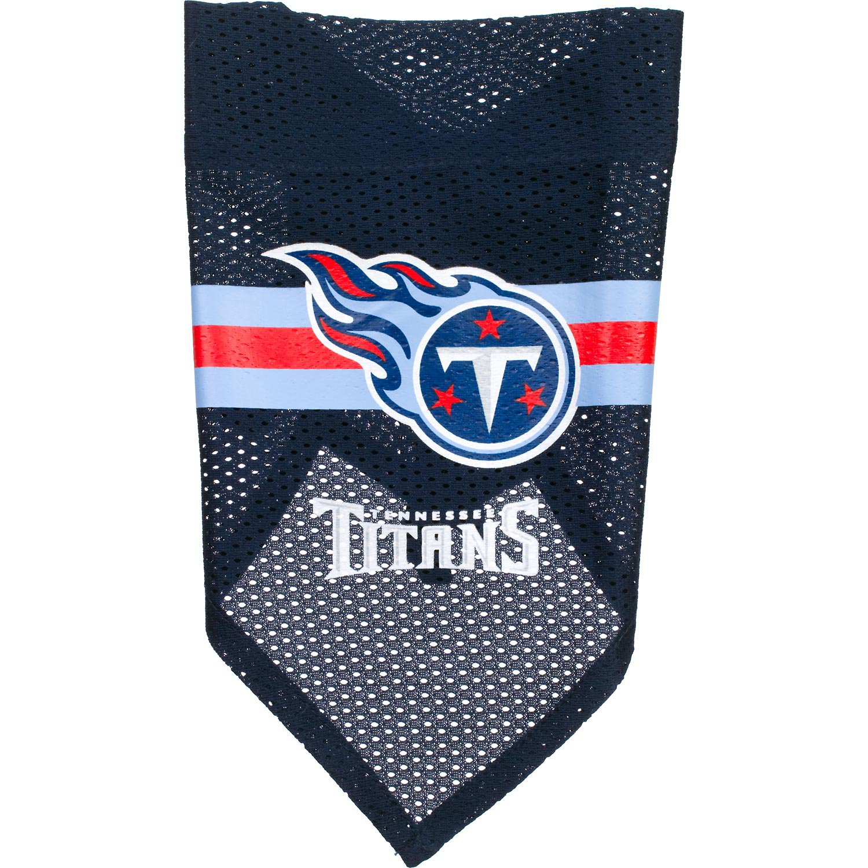 Tennessee Titans NFL Dog Bandana