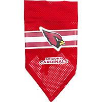 Arizona Cardinals NFL Dog Bandana