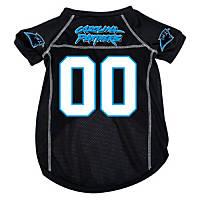 Carolina Panthers NFL Pet Jersey