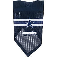 Dallas Cowboys NFL Dog Bandana