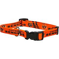 Cincinnati Bengals NFL Dog Collar