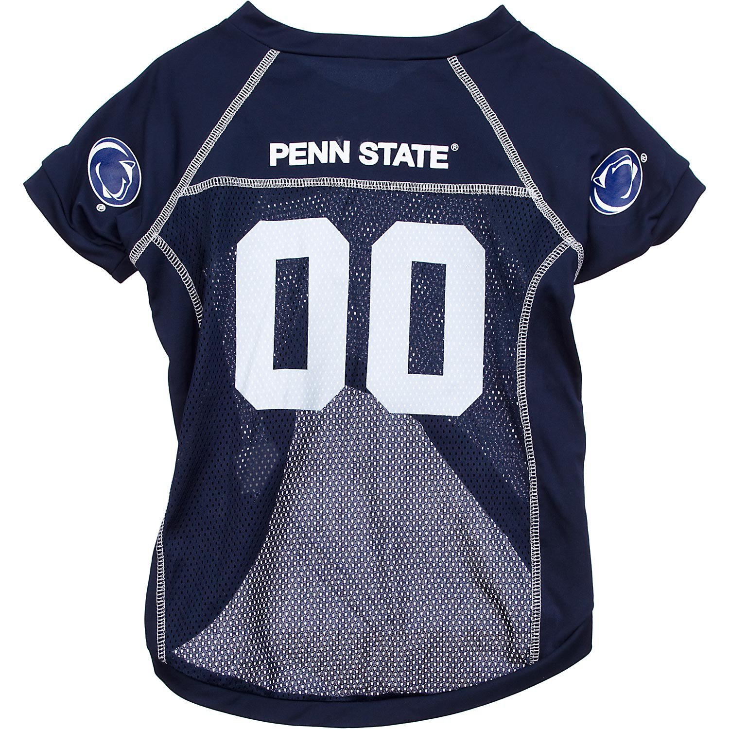 Penn State Nittany Lions College Pet Jersey