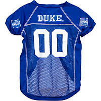Duke Blue Devils College Pet Jersey