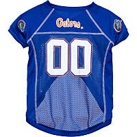 Florida Gators College Pet Jersey