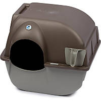 Omega Paw Roll 'n Clean Litter Box