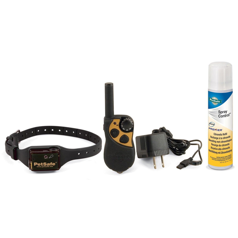 PetSafe Elite Remote Spray Trainer