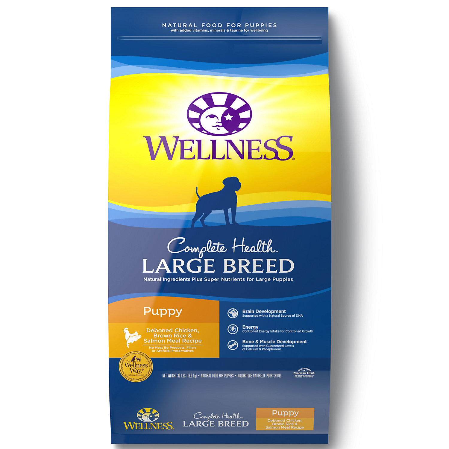 Wellness Core Grain Free Puppy Petco