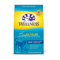 Wellness Complete Health Whitefish & Sweet Potato Adult Dog Food