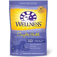 Wellness Complete Health Healthy Weight Deboned Chicken & Peas Adult Dog Food