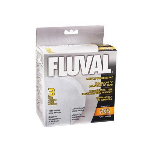 Fluval FX5 Water Polishing Pad