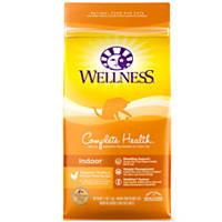 Wellness Complete Health Indoor Health Chicken Cat Food
