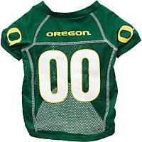 Oregon Ducks College Pet Jersey