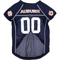 Auburn Tigers College Pet Jersey