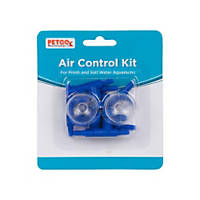 Petco Air Control Kit for Fresh & Saltwater Aquariums