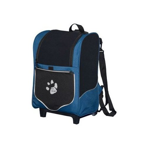 Pet Gear I-GO 2 Misty Blue Sport