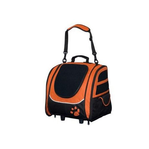 Pet Gear I-GO 2 Copper Traveler