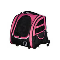Pet Gear I-GO 2 Pink Traveler