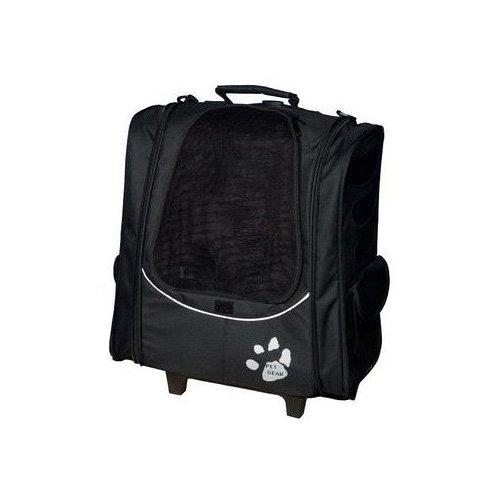 Pet Gear I-GO 2 Black Escort