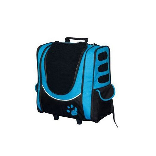 Pet Gear I-GO 2 Ocean Blue Escort