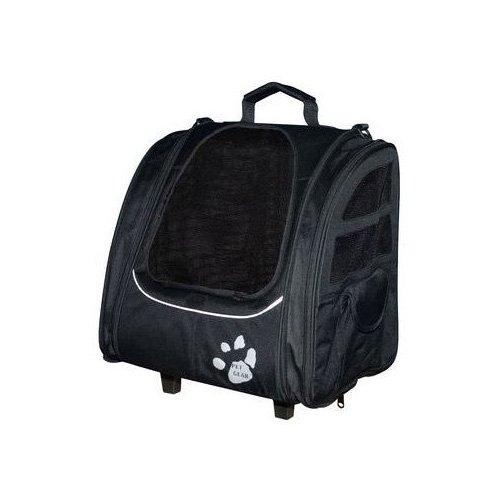 Pet Gear I-GO 2 Black Traveler