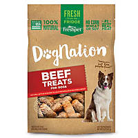Freshpet Dognation Beef Treats For Dogs