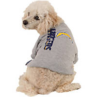 San Diego Chargers NFL Pet T-Shirt