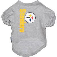 Pittsburgh Steelers NFL Pet T-Shirt