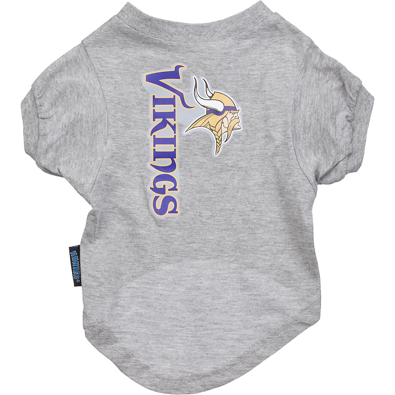 Minnesota Vikings NFL Pet T-Shirt