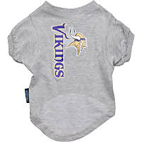 Minnesota Vikings NFL Pet T-Shirt