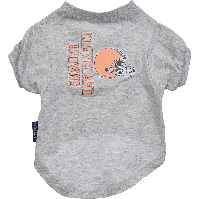 Cleveland Browns NFL Pet T-Shirt