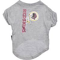 Washington Redskins NFL Pet T-Shirt
