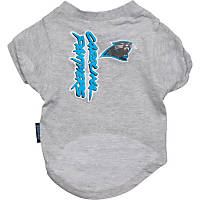 Carolina Panthers NFL Pet T-Shirt