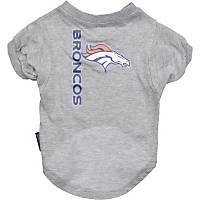 Denver Broncos NFL Pet T-Shirt