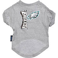 Philadelphia Eagles NFL Pet T-Shirt