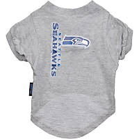Seattle Seahawks NFL Pet T-Shirt